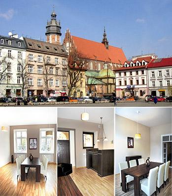 Wirtualne Biuro Kraków