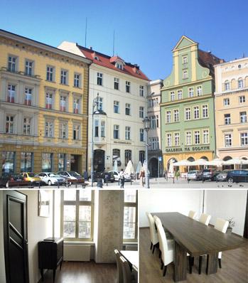Wirtualne biuro Wrocław